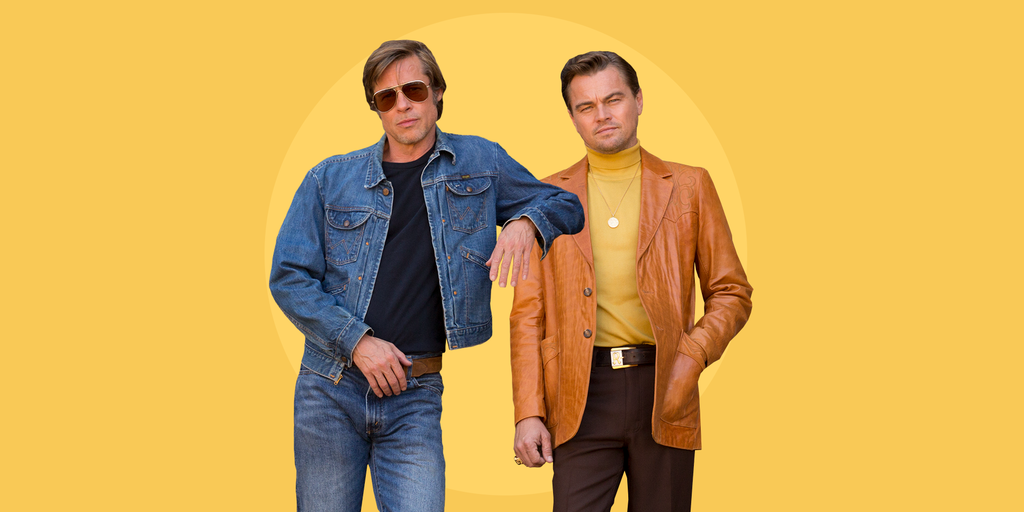 The end of 'once Upon a time in... Hollywood': so has manipulated the reality Quentin Tarantino