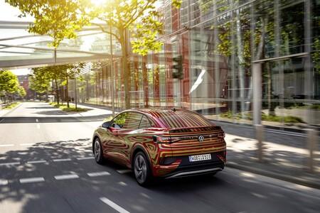 Volkswagen Id 5 X 2022 Teaser 004