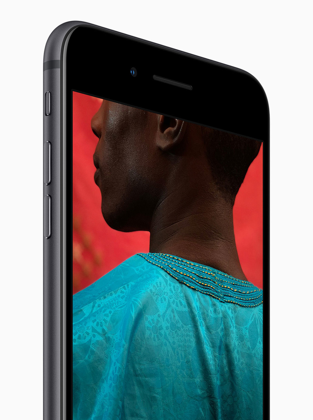 Iphone 8 8 Plus Frontal
