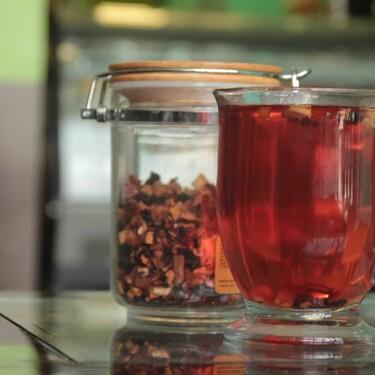 Té rojo: un aliado para bajar de peso con muchos otros beneficios para nuestra salud