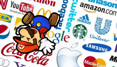 Por primera vez, Nintendo se cae de las 100 mayores marcas mundiales
