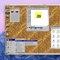 ¡Windows 95 está de vuelta! Ahora como aplicación compatible con macOS, Linux y Windows