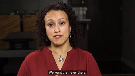 """""""La fiebre no requiere atención médica inmediata"""": así es el discurso de los antivacunas desmonetizados en YouTube"""