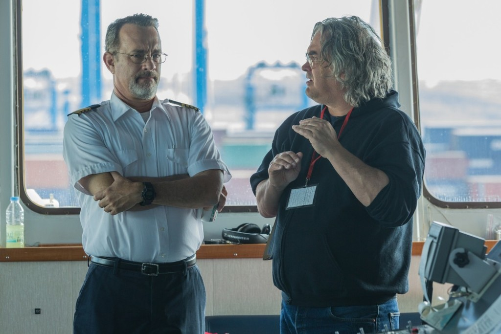 Paul Greengrass will return to direct Tom Hanks in an adventure set after the american Civil War