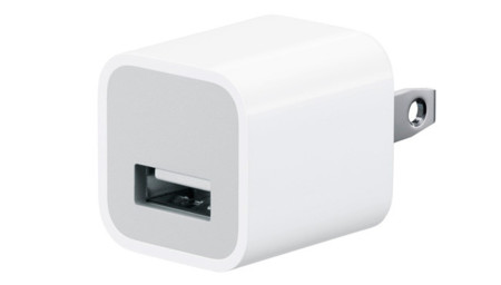 Apple lanza un programa de sustitución de cargadores USB no oficiales