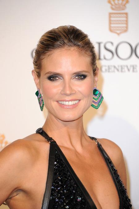 Y más y más cancaneo en Cannes 2012, marchando otra de modelazos