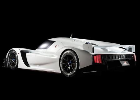 Toyota Gr Super Sport Concept 2018 1024 04