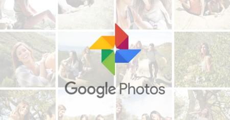 Google Photos ya tiene soporte para Chromecast, compartir álbums y etiquetas privadas