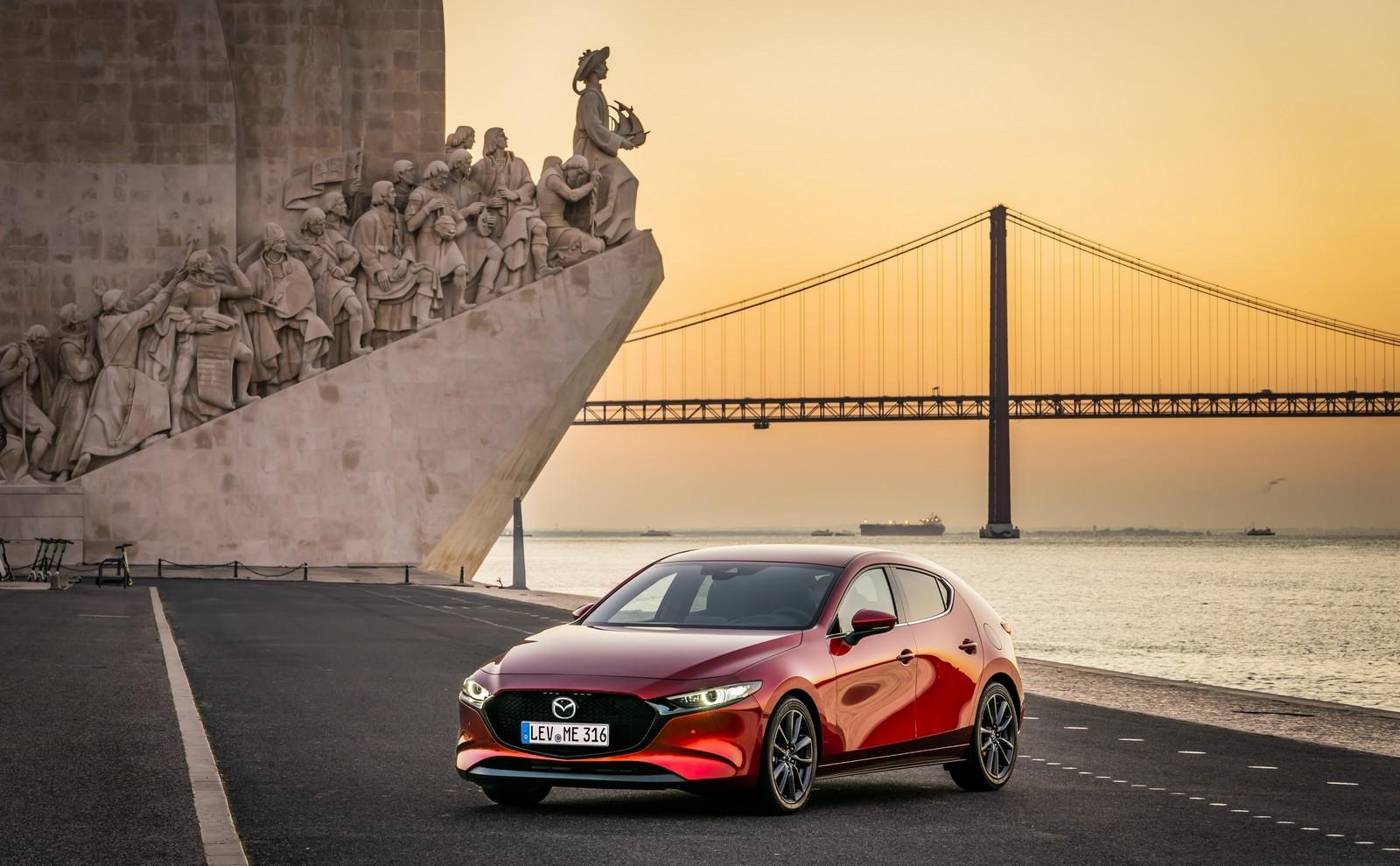Foto de Mazda3 2019 (111/128)