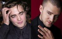 Robert Pattinson y Justin Timberlake podrían protagonizar 'Akira'