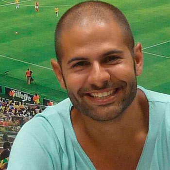 Yen Rodeiro