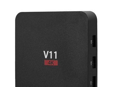Tu viejo televisor puede tener Android y WiFi por sólo 21,49 euros con este Docooler V11