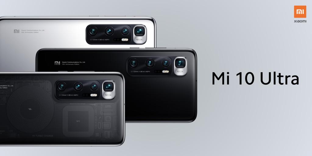 Xiaomi Mi 10 Ultra: el mas reciente grado adhesión de Xiaomi posee zoom 120x y se recarga en 23 minutos