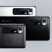 Xiaomi Mi 10 Ultra: el nuevo gama alta de Xiaomi tiene zoom 120x y se carga en 23 minutos