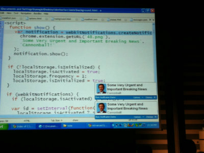 Google eliminará el centro de notificaciones de Chrome en Windows, Mac y Linux