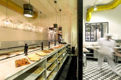 Panificio Nazzareno, el lugar ideal para llenar tu estómago en Roma