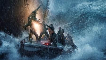 'La Hora Decisiva', tráiler final de la épica aventura marítima basada en hechos reales