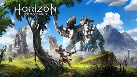 He jugado tres horas a Horizon: Zero Dawn y ya estoy contando los segundos que quedan para su lanzamiento