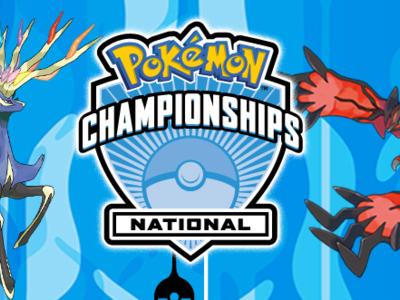 Transmisión en vivo sobre los Campeonatos Nacionales de Pokémon en México 2016.