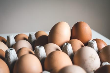 """El """"misterio"""" de los huevos de sabores: o por qué las cáscaras son algo muchísimo más complejo y fascinante de lo que parece"""