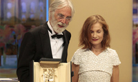 Cannes 2009: Michael Haneke presenta seria candidatura a la Palma de Oro