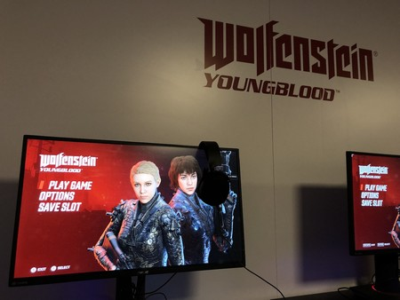Wolfenstein Youngblood 4