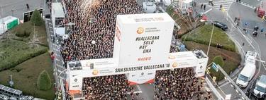 San Silvestre Vallecana 2019: ya están abiertas las inscripciones para terminar el año a la carrera