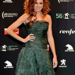 Foto 2 de 20 de la galería premios-ondas-2009 en Poprosa