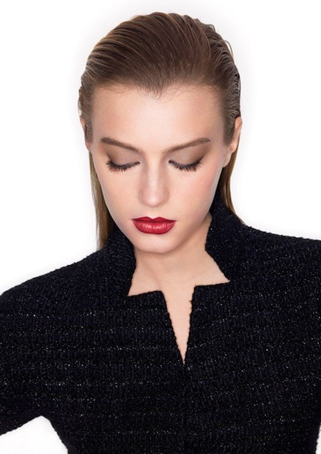 Ya está aquí la nueva colección de Chanel: Rouge Allure Moiré