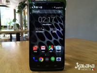 Motorola Moto Maxx, análisis