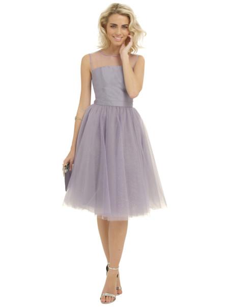 Vestido Glitter Invitada
