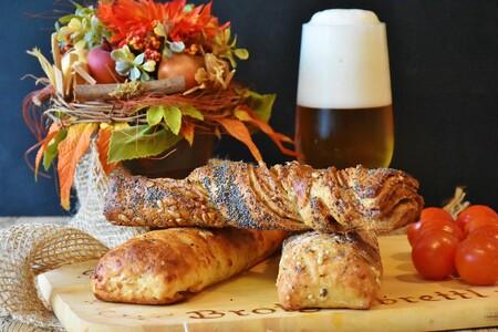 Tres reglas de oro para maridar cervezas con alimentos