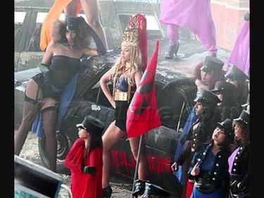 Girls (Who Run The World): ¡Menudo temazo que se ha podido marcar Beyoncé!