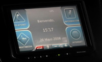 Proyecto eCar de Seat y Telefónica