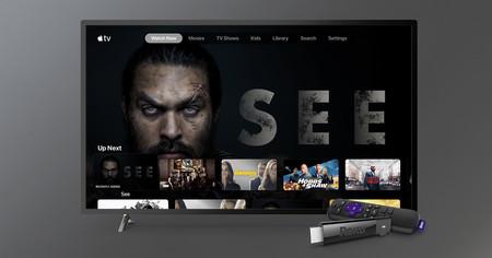 La app de Apple TV ya está disponible para dispositivos Roku en EE.UU., gran parte de Latinoamérica y más países