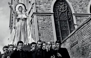 La religión como inspiración en el mundo de la moda