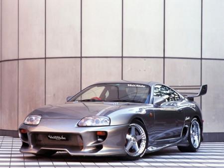 Veilside Toyota Supra