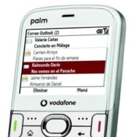 Vodafone le quita al jefe de Windows Mobile a Microsoft