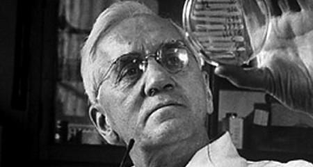 Alexander Fleming 811x432