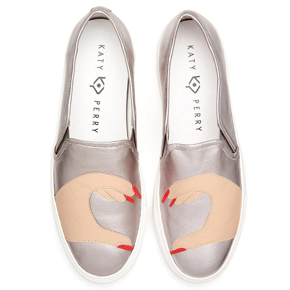 Foto de Colección de zapatos Katy Perry (31/72)