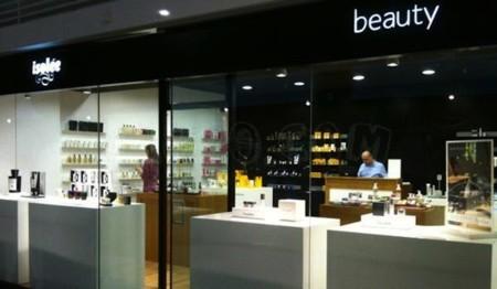 Isolée, una tienda experiencia muy beauty