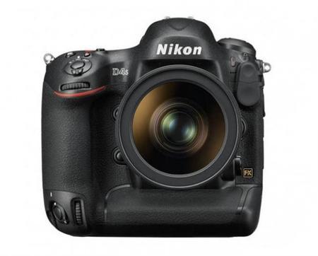 """El """"buque insignia"""" de Nikon, la D4S, ha recibido una actualización del firmware relevante"""