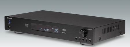 Outlaw presenta su nuevo procesador de sonido envolvente