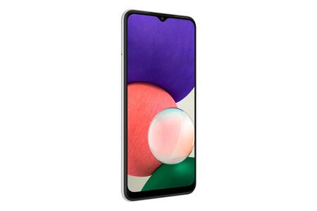Samsung Galaxy A22 02