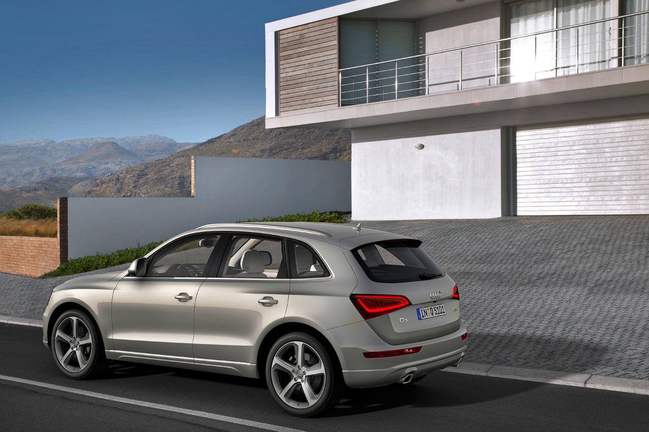 Foto de Audi Q5 2012 (10/28)