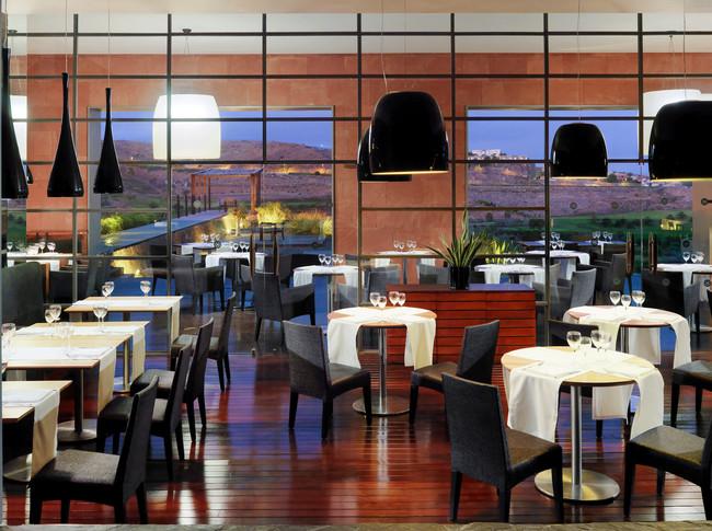 Camaleon Restaurant