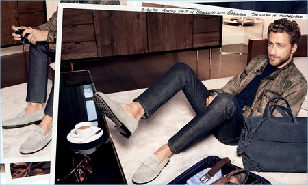 Tods 2017 Spring Summer Campaign 002