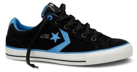 Nuevas Converse Skateboarding para otoño 2011
