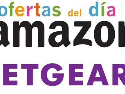 Más ofertas en conectividad Netgear: ahorra en extensores de red, switches o videovigilancia sólo hoy, en Amazon