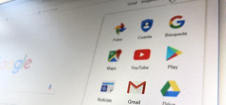 Cinco filtros de Gmail para mantener tu bandeja de entrada bien organizada